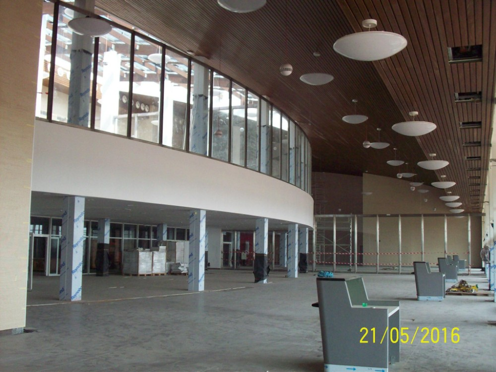 Aeroporto do Gabão