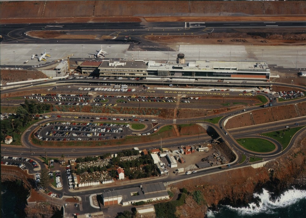 Aeroporto do Funchal
